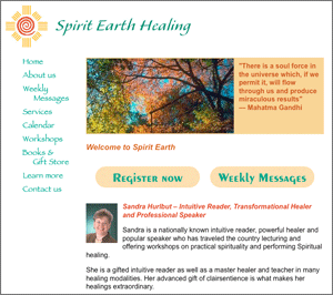 Spirit Earth Healing
