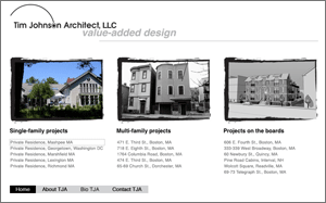 Tim Johnson Architect, LLC