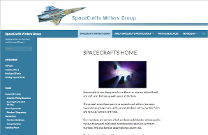 SpaceCrafts Writers Group